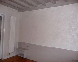 David Raspaud - Blanzat - Chambre à coucher