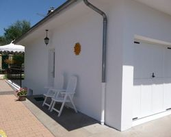 David Raspaud - Blanzat - Rénovation d'une facade avec peinture d'imperméabilisation D3