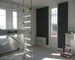 David Raspaud - Blanzat - Rénovation de la salle de réunion de l'AVERPAHM